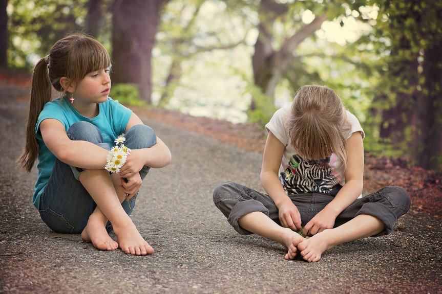 Tips for Sharing Difficult Plans with Your Kids