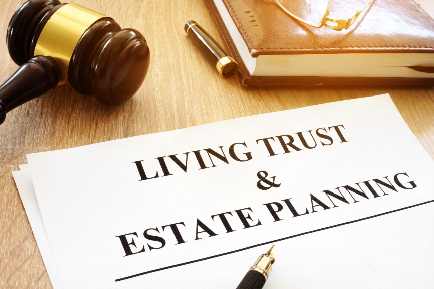 Do You Have a Will or Trust to Protect Your Assets?