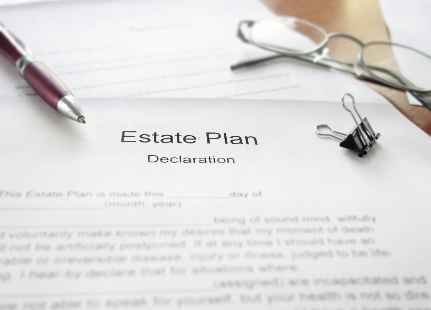 What is an Estate and How Do You Protect It?