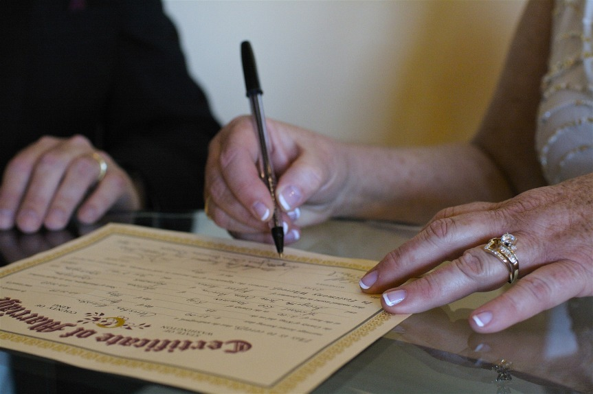 Keeping Records – Preserving Vital Information for FutureGenerations