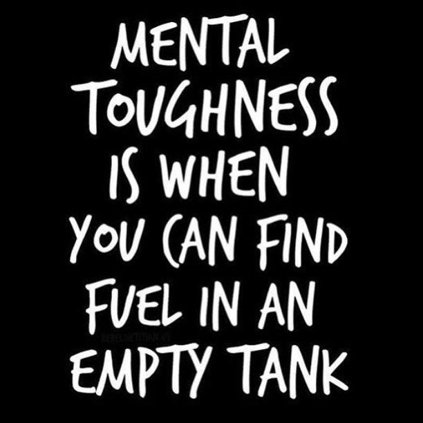 Build Calluses In Your Mind And Withstand The ToughestChallenges