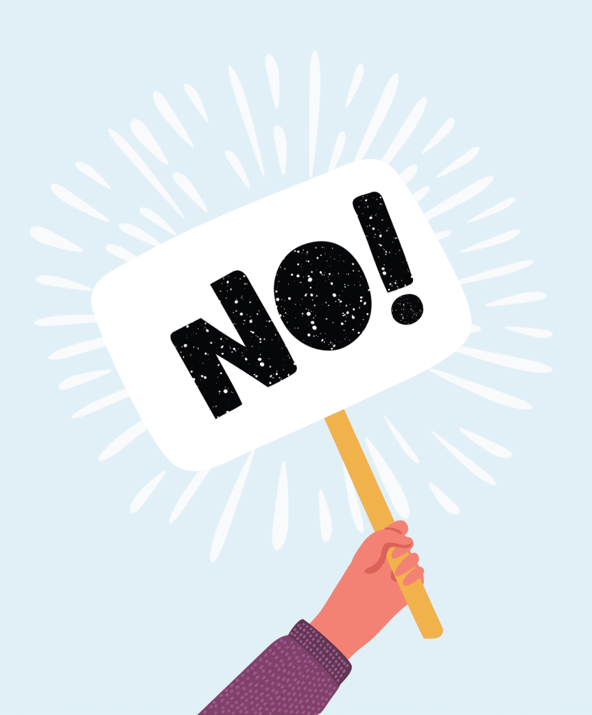 """Why It's Hard to Say """"No"""" as aCaregiver"""