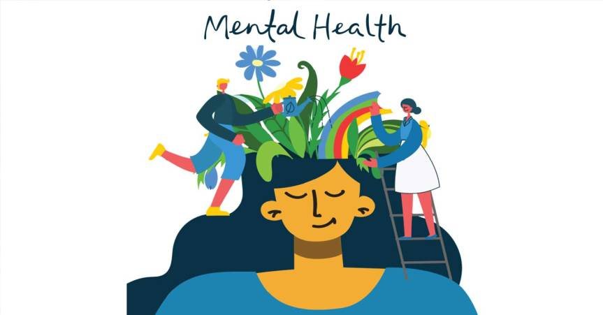 """Is """"Mental"""" Health Really Just In TheMind?"""