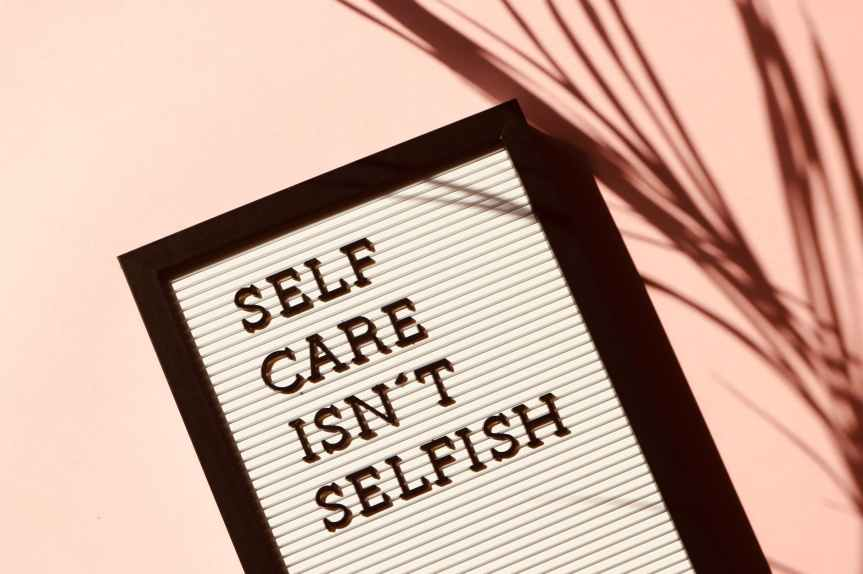 Self-Care Sunday: Dedicate One Day Each Week to Yourself pt2